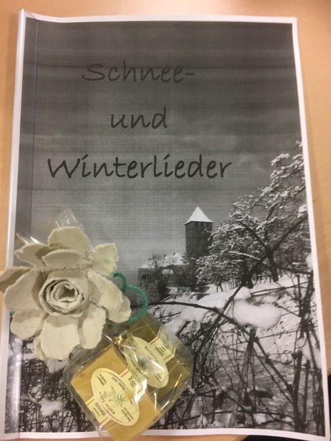 20200109 Winterfest im Pflegeheim