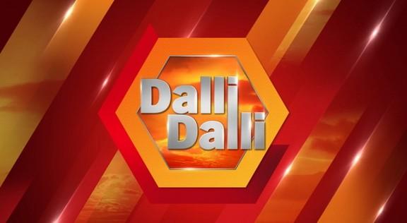 Dalli Dalli Logo