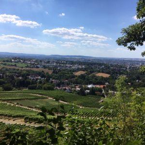Blick Heilbronn