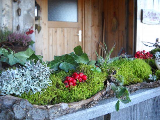 Den Herbst genießen mit den Landfrauen Oberstenfeld