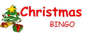 Chritsmas-Bingo