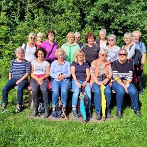 Herrliche Wanderung am Bräunersberg und Jettenbach